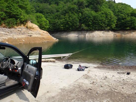 0602奥利根湖カヤック (1).JPG